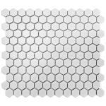 https://www.homedepot.com/p/Merola-Tile-Metro-Hex-Matte-White-10-1-4-in-x-11-3-4-in-x-6-mm-Porcelain-Mosaic-Tile-8-54-sq-ft-case-FDXMHMW/202647811