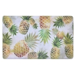Home Dynamix Cook N Comfort Pineapple Kitchen Mat from Bed Bath & Beyond