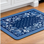 Provence Cushioned Kitchen Mat from Williams Sonoma