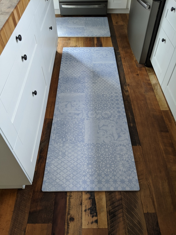Roam Free Play Mat in Mist from The House of Noal