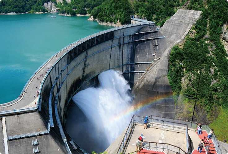 Karobe Dam