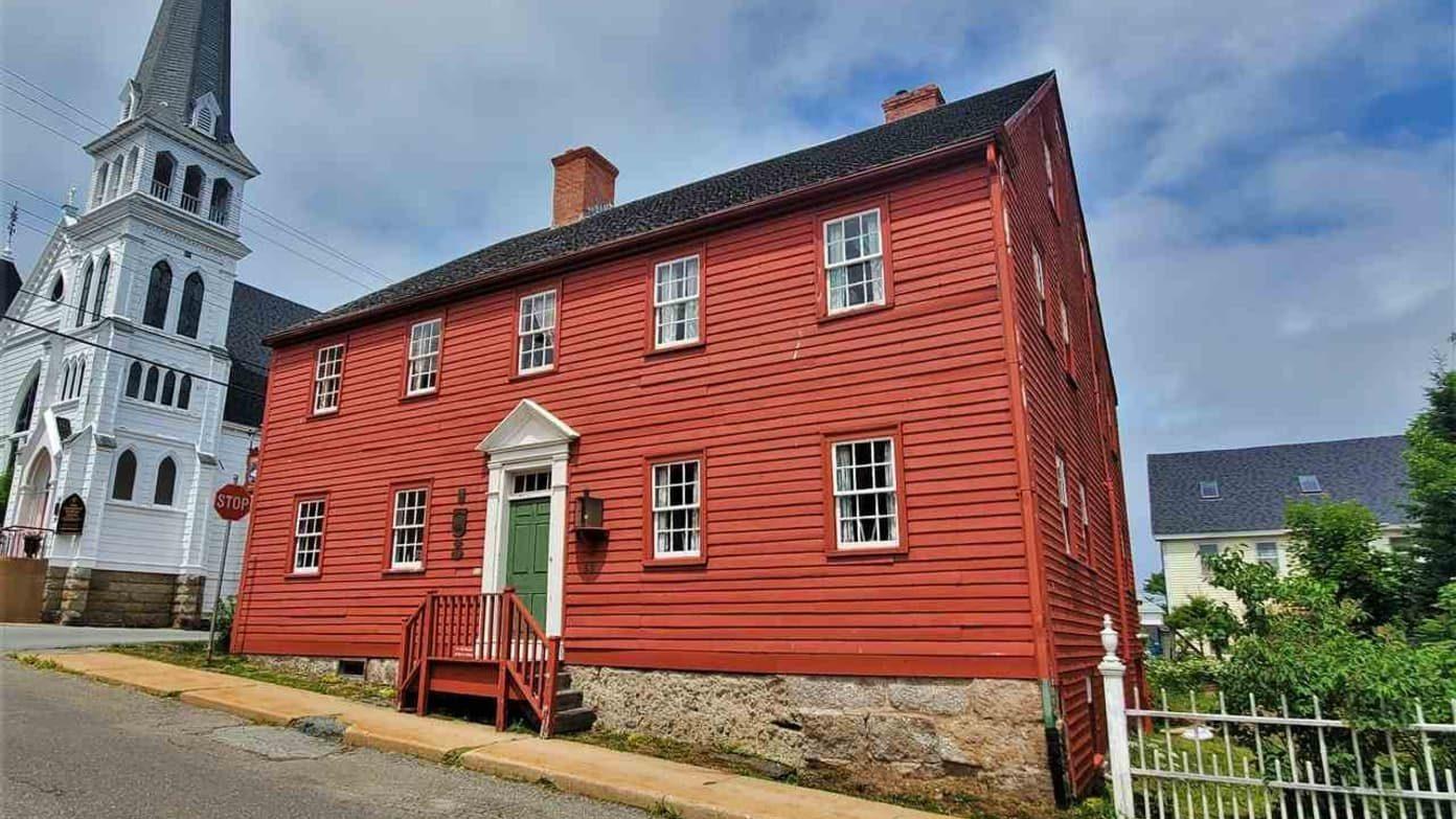 Historic Tavern
