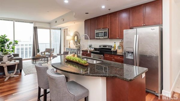 Luxury condo for sale