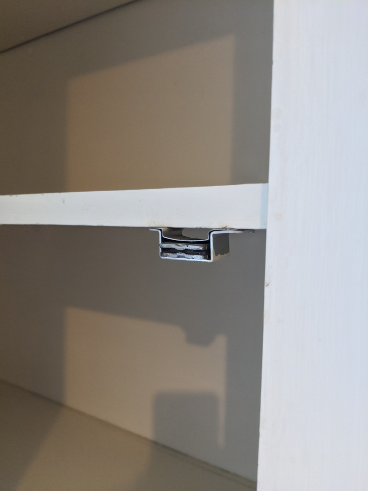 Old Cabinet Hardware