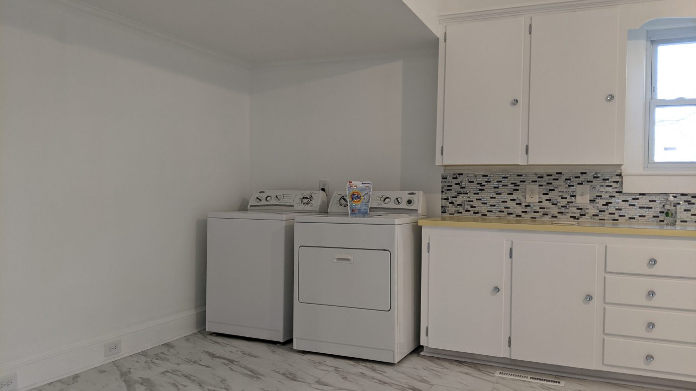 Mulberry House Kitchen Reveal